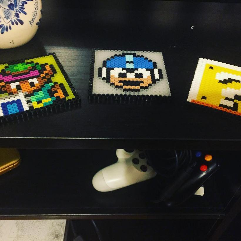 Coasters(1)